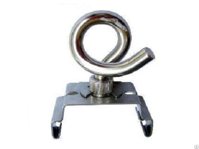 China Metal Stamping Parts