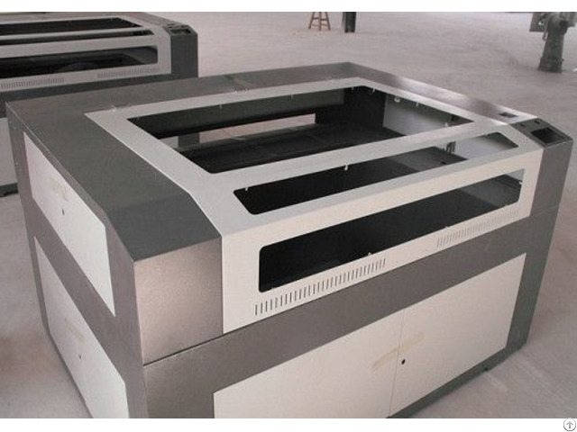 Fabrication Cnc Metal