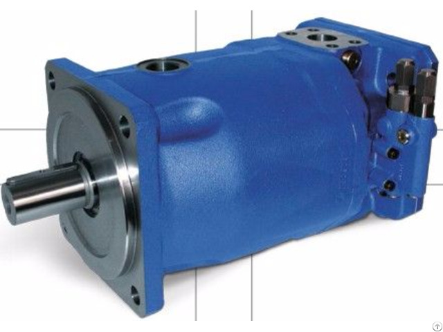 Nachi Gear Pump