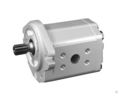 Sauer Danfoss Gear Pump