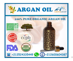 Moroccan S Leading Argan Oil Wholesale Supplier