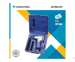 "Rongpeng 17pcs 1 2""air Impact Wrench Kits"