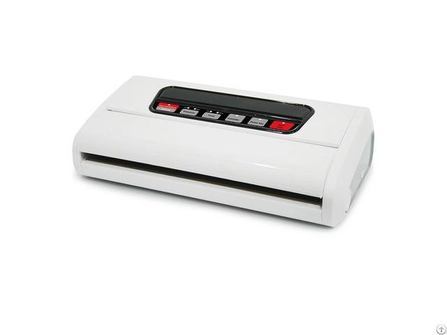 Food Vacuum Sealer Vs200 White