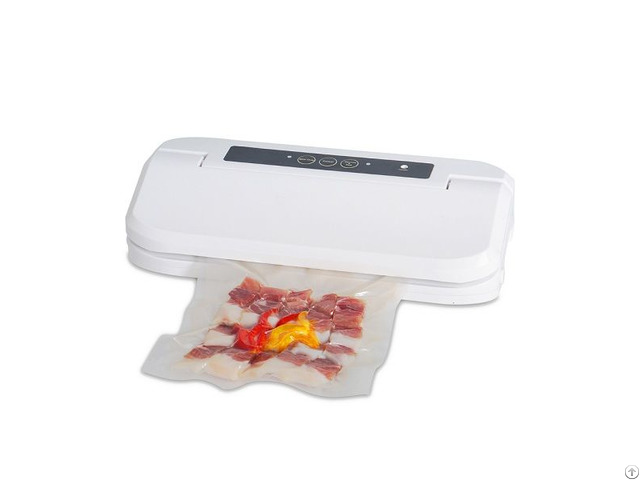 Household Vacuum Sealer Vs150 White