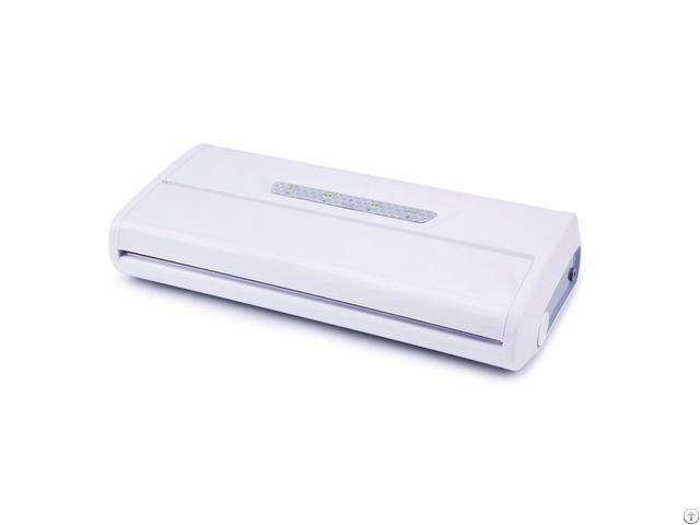 Classic Vacuum Food Sealer Vs100 White