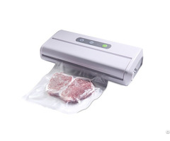 Compact Full Function Vacuum Sealer Vs99 White
