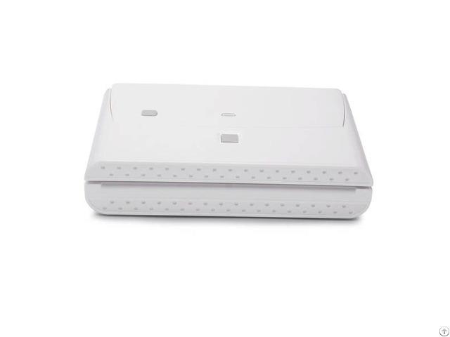 Mini Vacuum Food Sealer Vs66 White