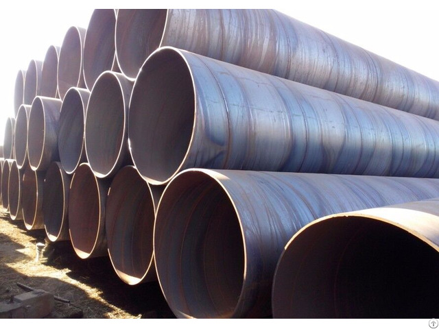 Seamless Steel Pipe S Manufacturing And Exporting