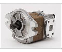 Shimadzu Gear Pump