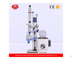 High Quality Re1002 Rotary Evaporator