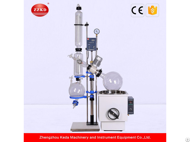 High Quality Re 1002 Rotary Evaporator