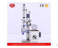 High Quality Re 1002 Rotary Evaporator