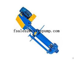 High Quality Gold Vertical Slurry Pump
