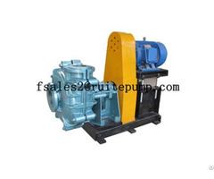 Best Price Centrifugal Long Life Slurry Pump