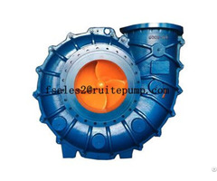 High Quality Desulphurization Pump For Power Plants
