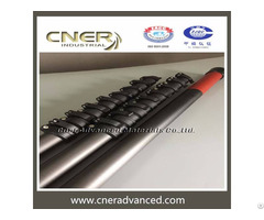 High Strength Light Weight Carbon Fiber Window Cleaning Pole