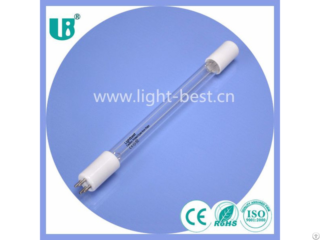 41w Single 4pin Uv Germicidal Lamp Gph843t5l