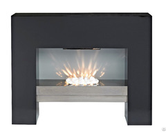Freestanding Electric Fireplace Ljsf4001