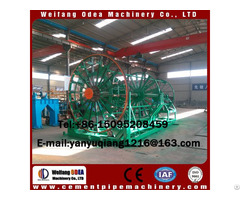 Good Price Full Automatic Cage Welding Machine Manufacturer