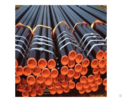 Astm A53 Gr B Erw Pipe 11 8 Meters Od 48 3mm