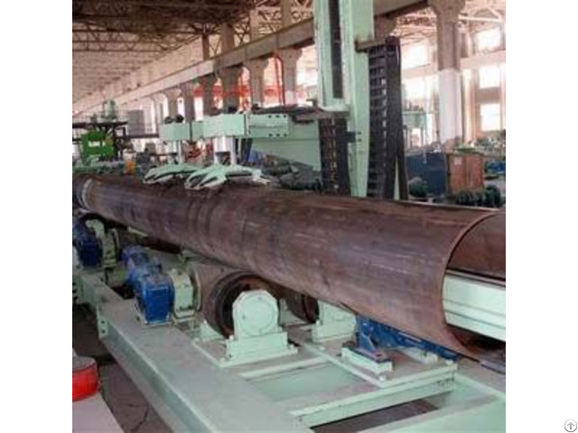 Asme B36 10 Lsaw Pipe 30 Inch 12 Meters Beveled Ends