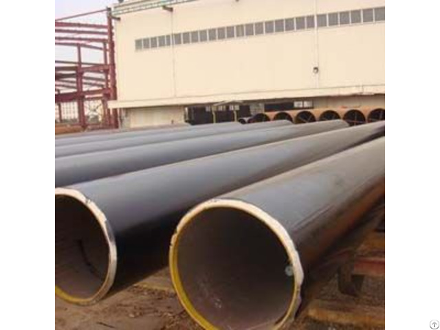 Api 5l Psl2 Gr B Welded Pipe 30 Inch Be