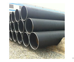 Api 5l Gr B Lsaw Pipe Dn900 Sch 30 Be