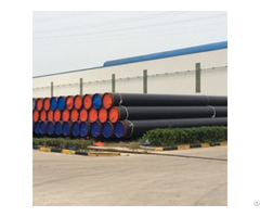 Bevelled Lsaw Pipe Dn500 Sch 20 12m Pc