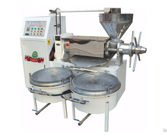 6yl 150 Oil Processing Machine