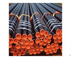 Astm A53 Gr B Erw Pipe 11 8 Meters Od 48 3mm