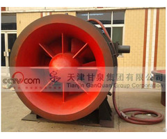 Tubular Propeller Pump