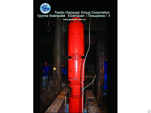 Qksg Mining Pump