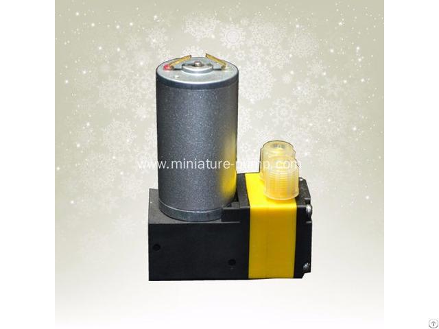 Dc 12v Micro Diaphragm Pump Factory