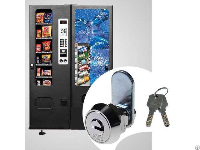 Atm Machine Lock Mk114bs