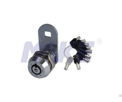 Tubular U Change Magic Cam Lock Mk116bs