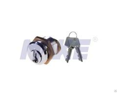 Brass Dimple Key Cam Lock Mk114 26