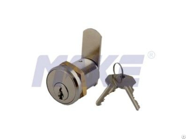 Security Brass Cam Lock Mk114 22