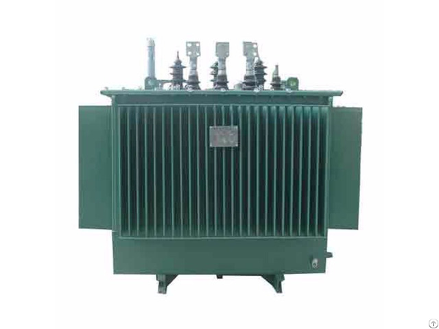 S13 M Oil Type Transformers
