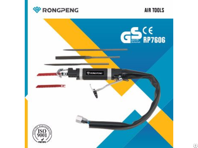 Rongpeng Professional Air Body Saw Rp7606