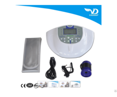 Hot Sales Detox Instrument Electronic Best Whole Body Cleanse Spa Foot Machine