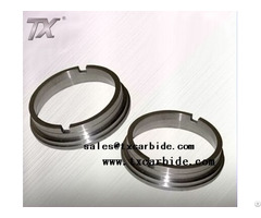 Precision Tungsten Carbide For Pump Parts