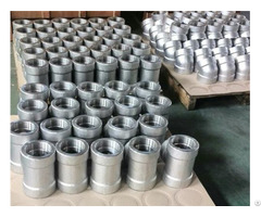 Sw Tee Pipe Fitting