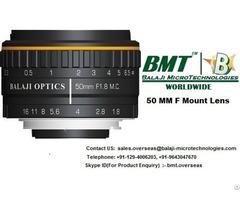 F Mount Machine