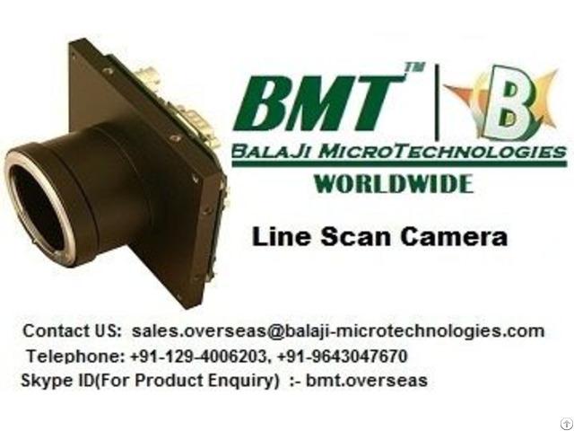 Ccd Line Scan Cameras