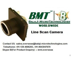 Ccd Line Scan Cameras