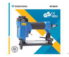 Rongpeng Wide Crown Stapler 1022j