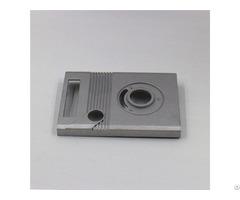Aluminum Alloy Adc12 Eletronic Lock Housing Die Casting