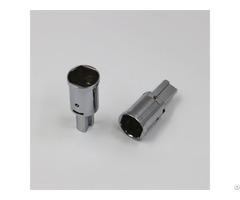 Znal4cu1 Zinc Alloy Plunger Type Lock