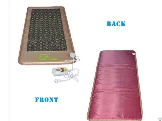 Top Quality Natual Tourmaline Matress Physial Therapy Mat