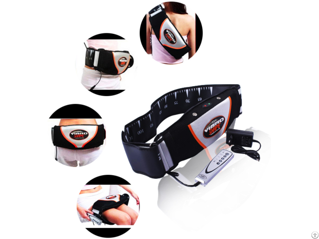 Electric Slimming Massage Belt As Seen On Tv For Body